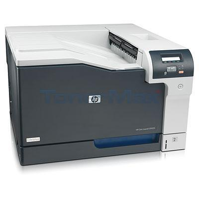 HP Color LaserJet Professional CP-5225